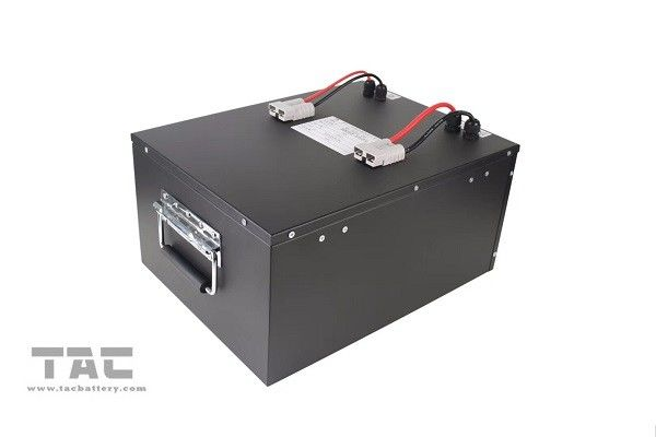 12V LiFePO4 Battery Pack   75AH With BMS For  Home Solar Light System